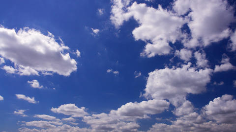 Sky Cloud 110912 A 1 HD Footage