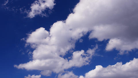 Sky Cloud 110912 C 1 HD Stock Video Footage