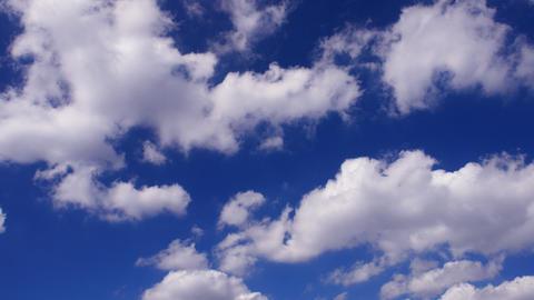 Sky Cloud 110912 C 1 HD Stock Video Footage