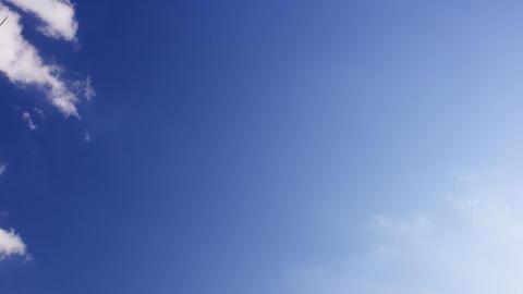 Sky Cloud 110912 D 1 HD Stock Video Footage