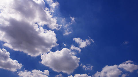 Sky Cloud 110915 A 2 HD Stock Video Footage