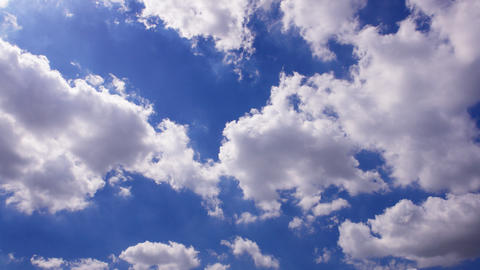 Sky Cloud 110915 A 2 HD Animation