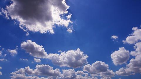 Sky Cloud 110915 B 1 HD Stock Video Footage