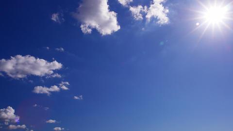 Sky Cloud 110915 C 1 HD Animation
