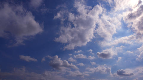 Sky Cloud 110925 A 1 HD Stock Video Footage