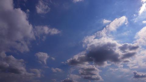 Sky Cloud 110925 A 1 HD Stock Video Footage