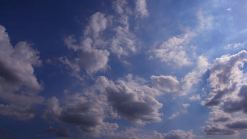 Sky Cloud 110925 A 1 HD Animation