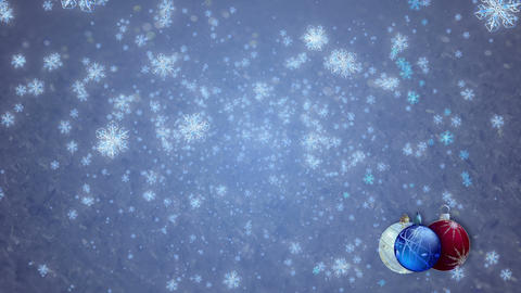 snowflake 12 Stock Video Footage
