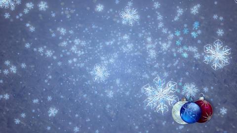 snowflake 12 Stock Video Footage
