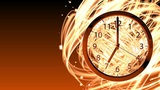 Passing Time Background - Clock 70 (HD) Animation