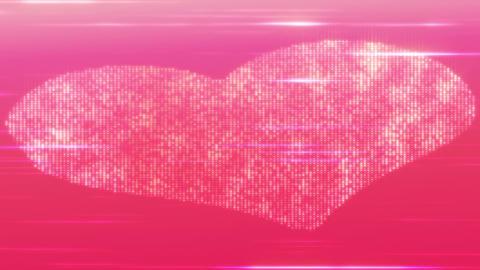 Heart 2 Stock Video Footage