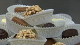 german patisserie dolly around fine chocolates close 10760 Footage