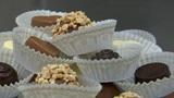 german patisserie dolly around fine chocolates close 10760 Footage