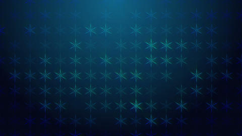 snowflake 13 Stock Video Footage
