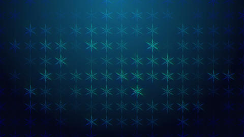 snowflake 13 Stock Video Footage