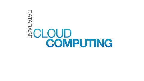 Cloud Computing Stock Video Footage