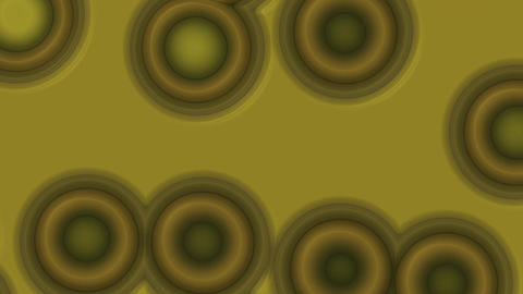 mossy cell Stock Video Footage
