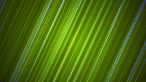 Broadcast Forward Slant Hi-Tech Lines, Green, Abstract, Loopable, HD Animation