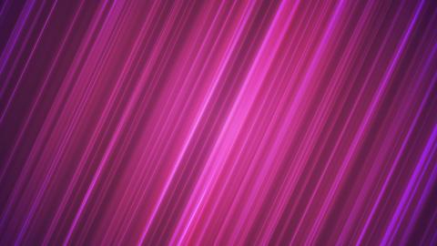 Broadcast Forward Slant Hi-Tech Lines, Magenta Purple, Abstract, Loopable, HD Animation