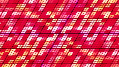 Broadcast Twinkling Slant Hi-Tech Cubes 05 Animation