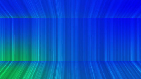 Broadcast Vertical Hi-Tech Lines Passage, Blue, Abstract, Loopable, HD Animation
