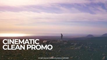 Premier Cinematic Opener Premiere Pro Template