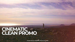 Premier Cinematic Opener Premiere Pro Template