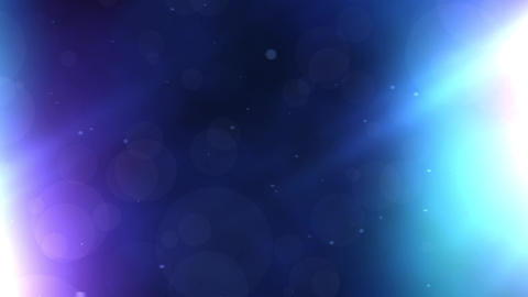 Bokeh Background 04 Animation