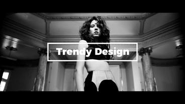 Creative Titles After Effects Templates