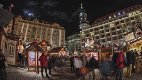 Striezelmarkt Dresden 2