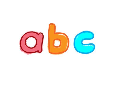A B C Animation