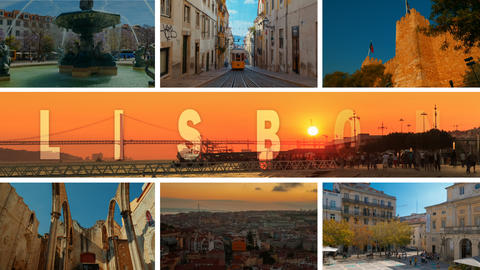 The Lisbon Collection, Portugal Image