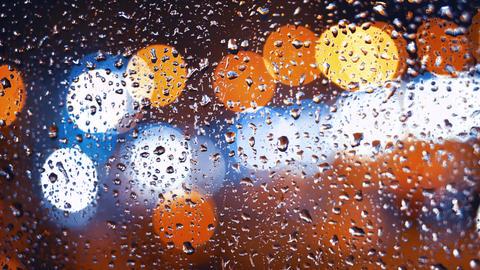 Raindrop Pack 1
