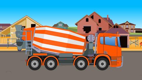 Cartoon Car Pack 0
