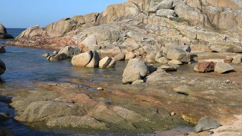 Landscapes - Coastline 0