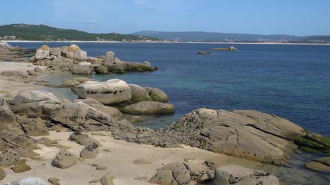 Landscapes - Coastline 1