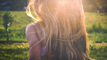 Parallax Logo Intro After Effects Template