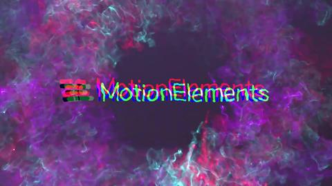 Energy Logo 2 Premiere Proテンプレート