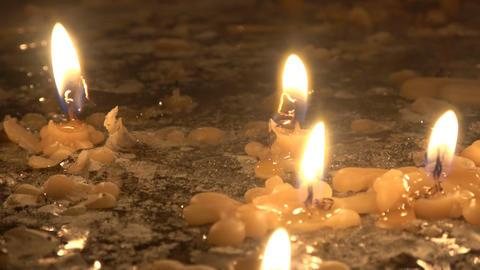 Liquid Candles Image