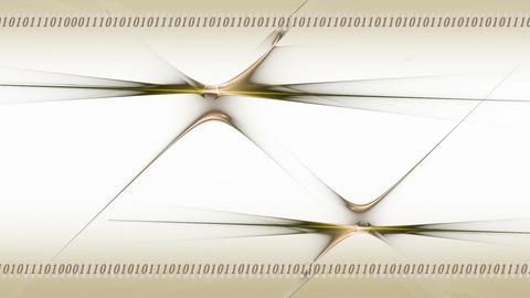 Matrix, internet concept, seamless loop Animation