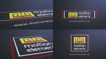 Logo Animation Pack 1