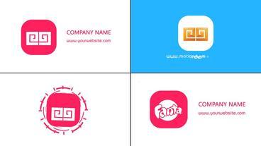 Logo Animation Pack 2