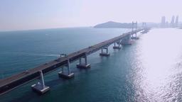 GwangAnDaeGyo is Korean Name of GwangAn Grand Bridge Footage