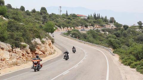 Harley-Davidson Rider