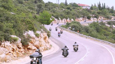 Harley-Davidson Rider 0