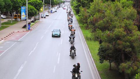 Harley-Davidson Rider 1
