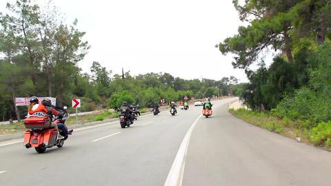 Harley-Davidson Rider 2