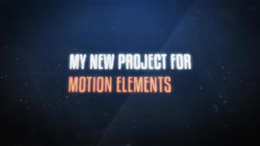 Action Promo After Effects Templates