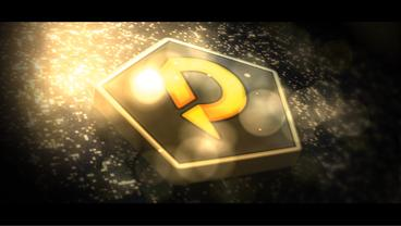 GOLDEN AGE Plantilla de After Effects