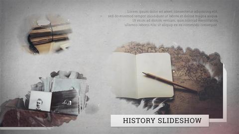 History Slideshow - 2